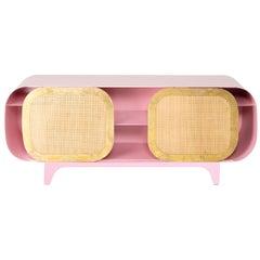 Grace Pink Sideboard