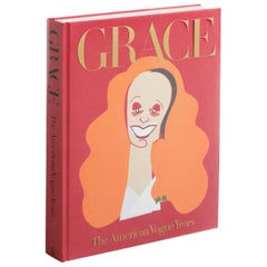 Grace, The American Vogue Years Book