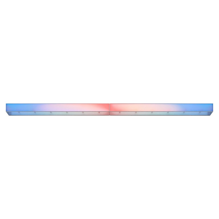 Gradient Color Wall Hanger by Studio Buzao For Sale