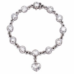 Graff Diamond Bracelet