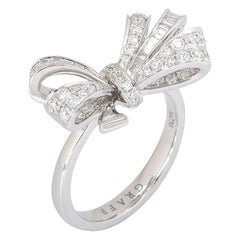 Graff Diamond Set Bow Ring