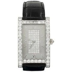 Graff Diamond Wristwatch