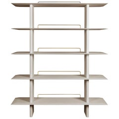 'Grafton' Contemporary Modular Bookcase