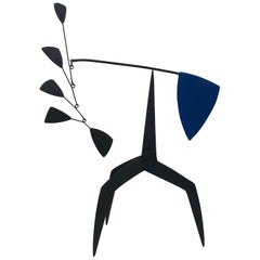 Graham Mitchell Sears Geometric Kinetic Sculpture/ Stabiles, 20th Century