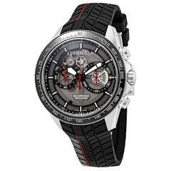 Graham Silverstone RS Skeleton Limited Edition with Box