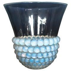 Rene Lalique 'Graines' Vase
