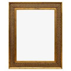 Grand Art Deco Mirror