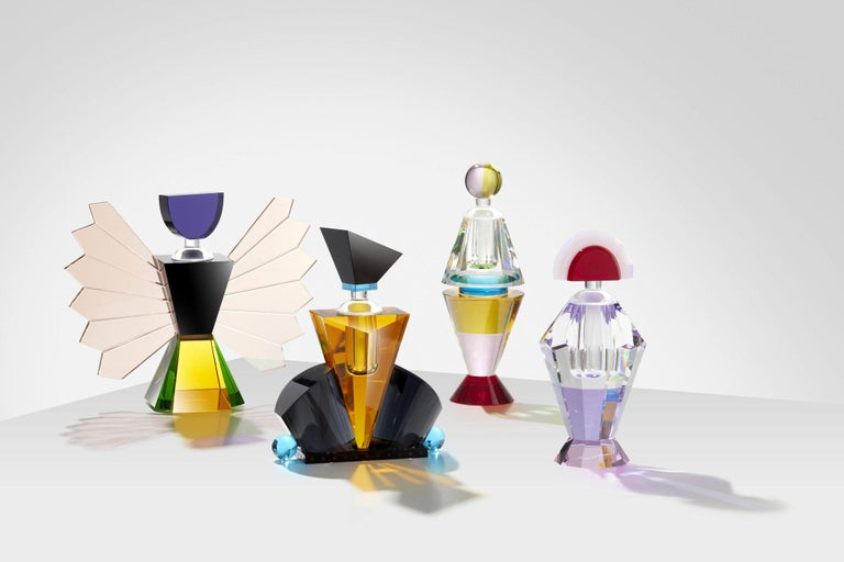 For AW20, Reflections Copenhagen's Julie Hugau and Andrea Larsson have also designed