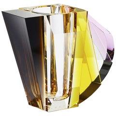 Grand Manhattan Vase
