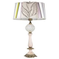 Grand Paris Table Lamp