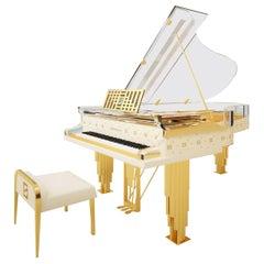 Grand Piano Acoustic Majestic