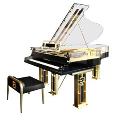 Grand Piano Muse