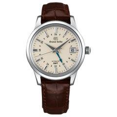Grand Seiko Elegance Men's Watch SBGM221