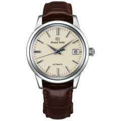Grand Seiko Elegance Men's Watch SBGR261