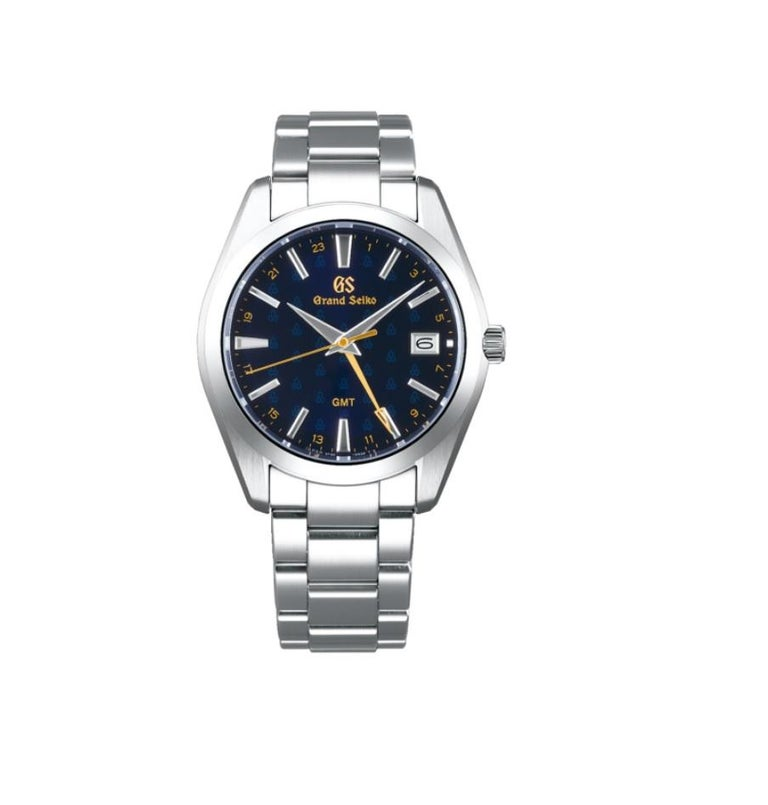 Grand Seiko Heritage Collection Limited Edition of 2,019 Pcs, SBGN009 In New Condition In Wilmington, DE