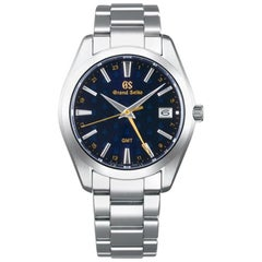 Grand Seiko Heritage Collection Limited Edition of 2,019 Pcs, SBGN009