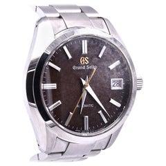 Grand Seiko Heritage Collection Watch Ref. SBGR311G