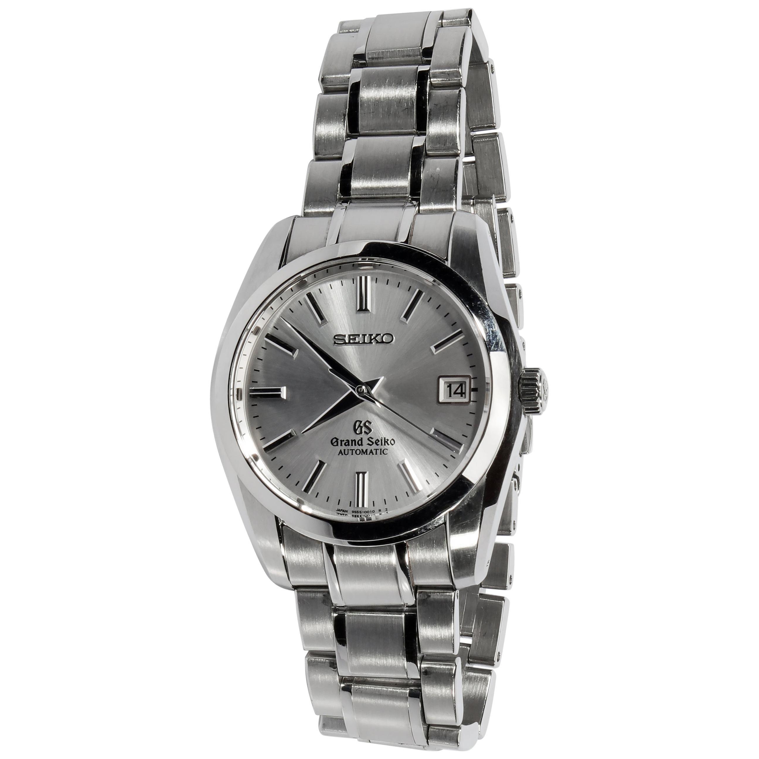 Grand Seiko Mechanical Automatic Watch SBGR001