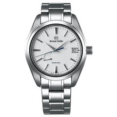 Grand Seiko SBGA211 'Grand Seiko Heritage Collection', Snowflake
