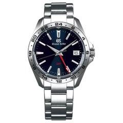 Grand Seiko Sport GMT Watch SBGN005