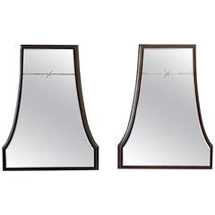 """""""Grand Starlight"""" Oversized Mirrors for Henredon"""