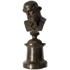 Grand Tour Bronze of Dionysius