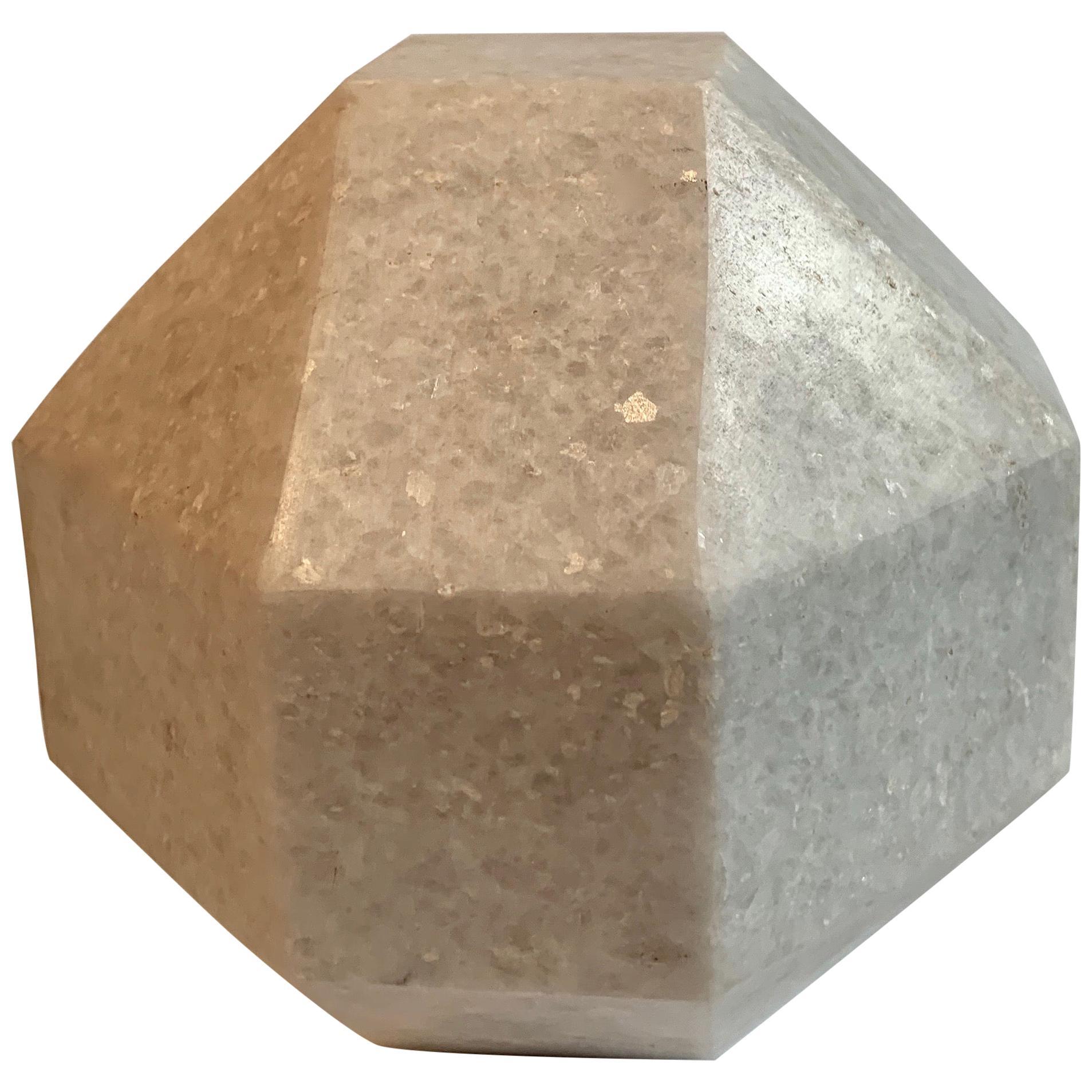 Granite Geometrical Paper Weight
