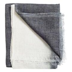GRANITE Linen Scarf