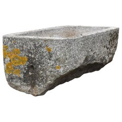 Granite Well, 19th Century, France