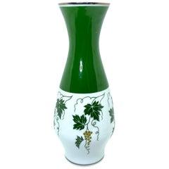 Grapevine Tendril Vase by Spechtsbrunn Germany, German, 1950s