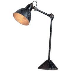 Gras Lamp No. 205, France, circa 1930