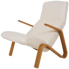'Grasshopper' Lounge Chair by Eero Saarinen for Knoll Associates, 1960s