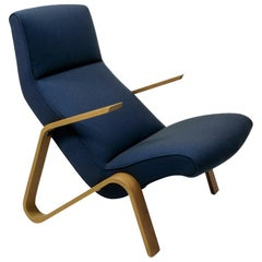 Grasshopper Chair by Eero Saarinen for Knoll