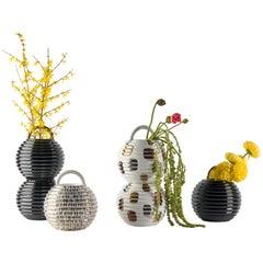 Grasso Vases by Stephen Burks