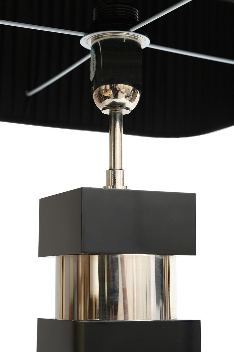 Grattacielo table Lamp by Selezioni Domus, made in Italy.  Dimensions:  5