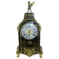 Louis XV Clocks
