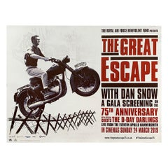 Great Escape, The '2019r' Poster