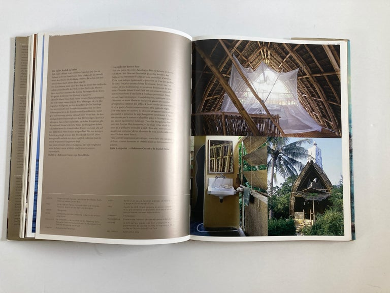 Great Escapes Africa, the Hotel Book Tashen 4