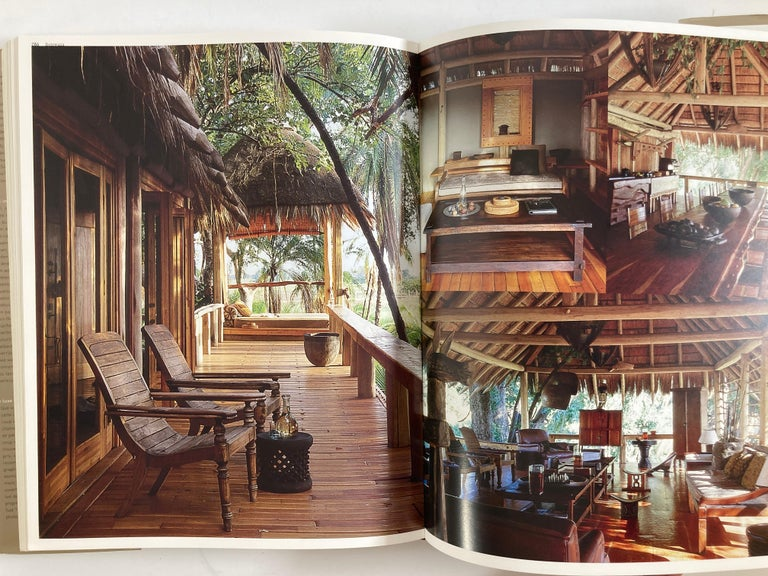 Great Escapes Africa, the Hotel Book Tashen 5