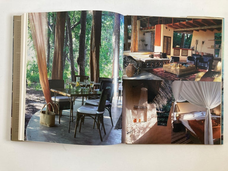 Great Escapes Africa, the Hotel Book Tashen 6