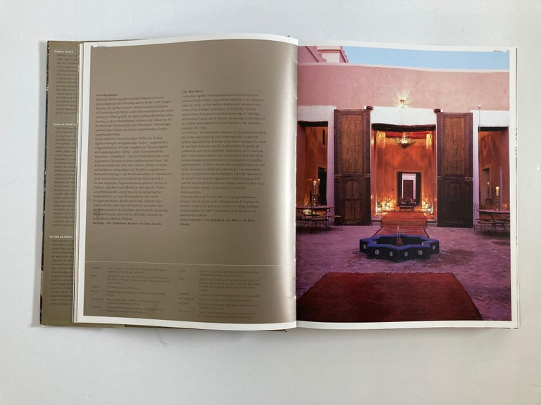Great Escapes Africa, the Hotel Book Tashen 1