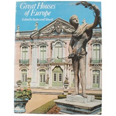 Great Houses of Europe by Sacheverell Sitwell