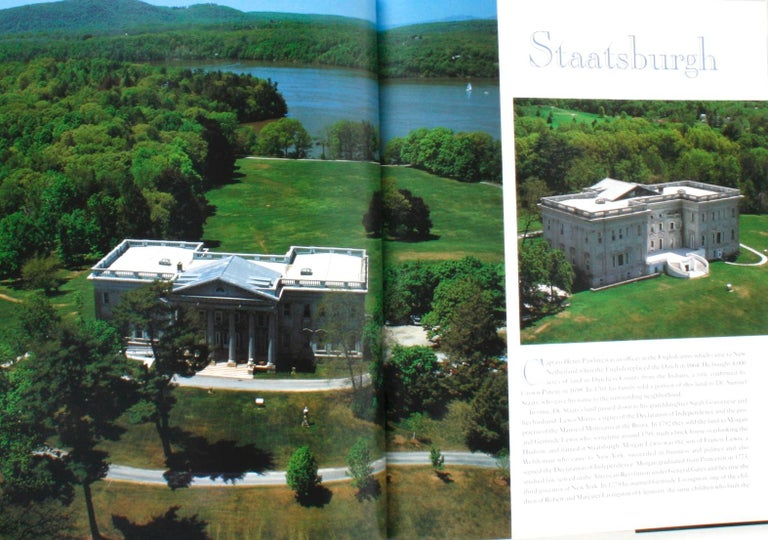 Great Houses of the Hudson River, First Edition For Sale 8