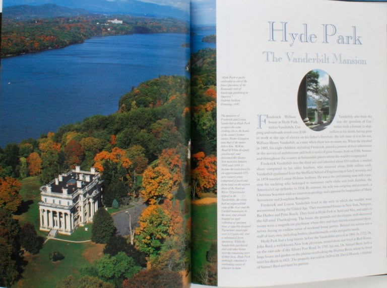 Great Houses of the Hudson River, First Edition For Sale 10