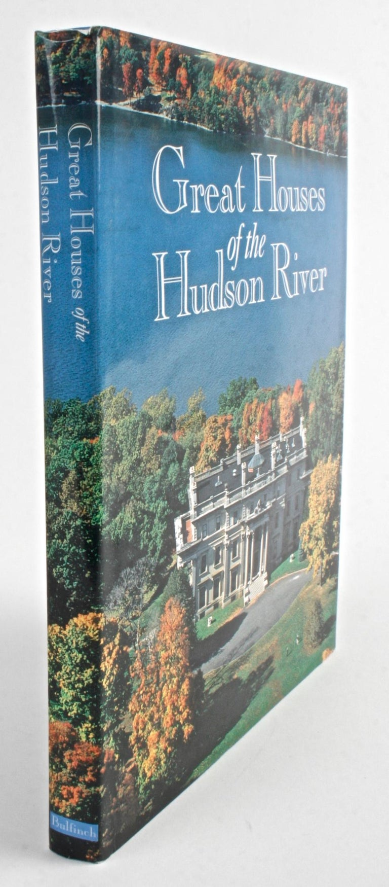 Great Houses of the Hudson River, First Edition For Sale 14