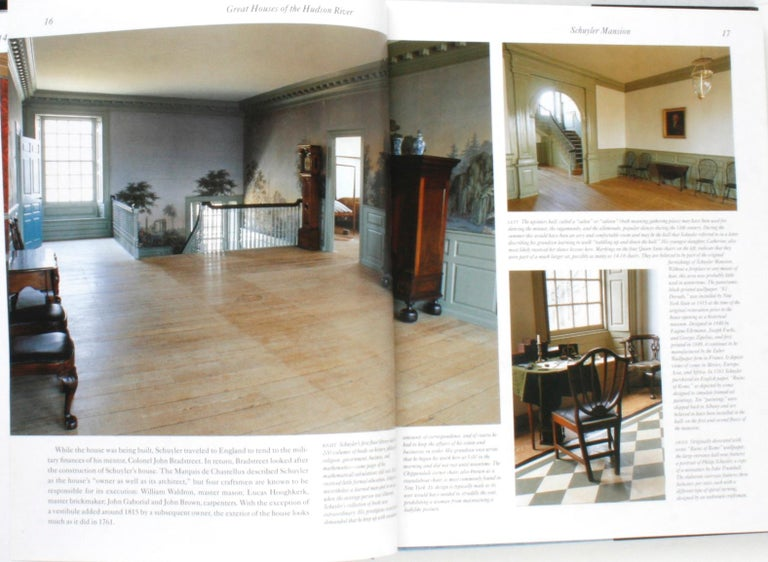 20th Century Great Houses of the Hudson River, First Edition For Sale