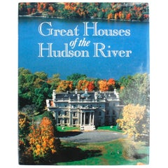 Great Houses of the Hudson River, First Edition