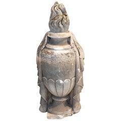 Greek Style Garden Urn
