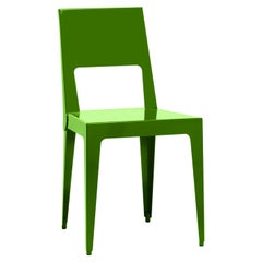 Green Aluchair Color