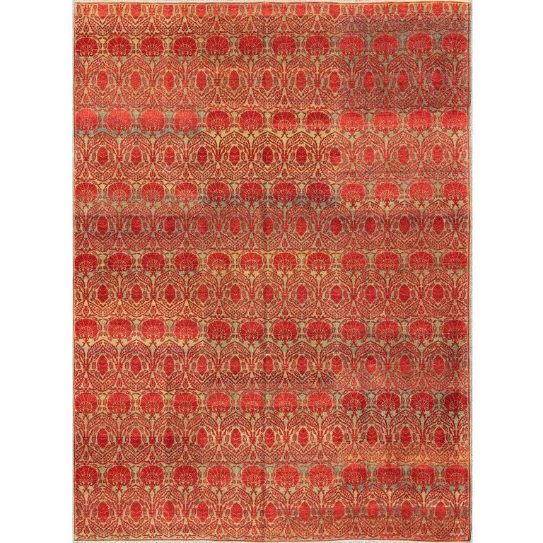 Prayer Rug Britannica: Turkish Carpet Ottoman